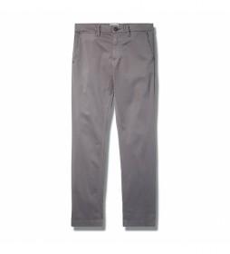 Pantalón Ultra Chino gris