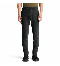 Pantalón Chino Ultra negro