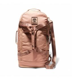 Bolsa de deporte Way Duffel marrón claro -55 × 29 × 23 cm-