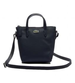 Bolso XS Shopping Cross Bag negro