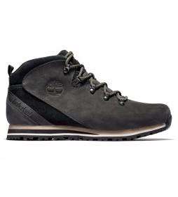 Botas de piel Splitrock 3 gris oscuro