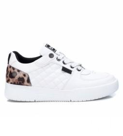 Zapatillas 077789 blanco