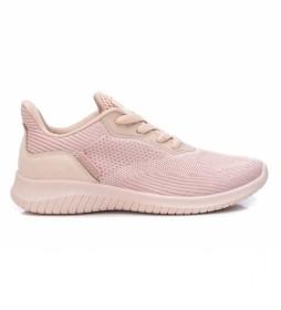 Zapatillas 076788 rosa