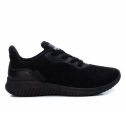 Zapatillas 076788 negro
