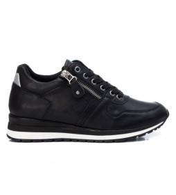 Zapatillas 043313 negro