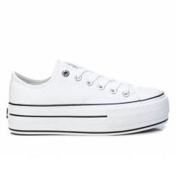 Zapatillas 078997 blanco