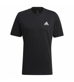 Camiseta Man SL SJ T negro