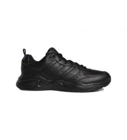 Zapatillas Strutter  negro