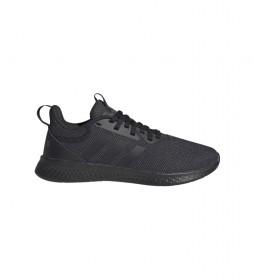 Zapatillas Puremotion  K negro