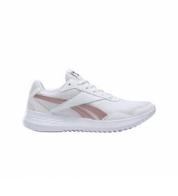 Zapatillas Energen Lite blanco, rosa