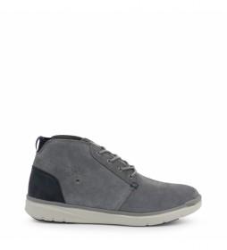 Zapatos con cordones YGOR4128W9_SY1 grey