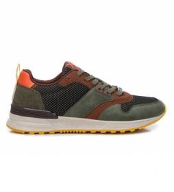 Zapatillas 043258 multicolor