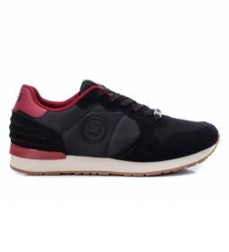 Zapatillas 043110 negro