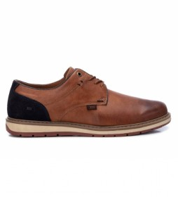 Zapatos 043177 camel