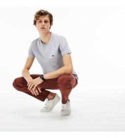 Camiseta TH2038_CCA gris