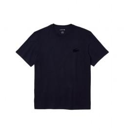 Camiseta de pijama TH9910_166 marino
