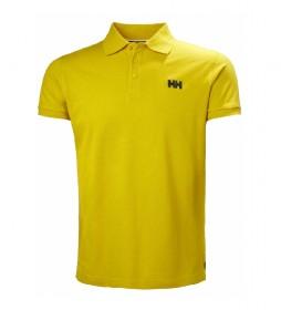 Polo Transat amarillo