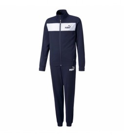Chándal Poly Suit cl marino
