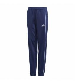 Pantalones Core18  PES PNTY marino