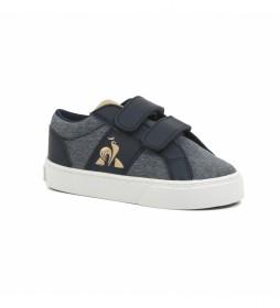 Zapatillas Verdon Classic marino