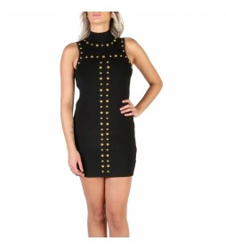 Vestido W84K62_Z1KW0 negro