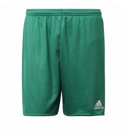 Pantalón Corto Parma 16 WB verde