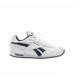 Zapatillas Reebok Royal Classic Jogger 3 blanco