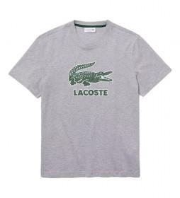 Camiseta TH0063_CCA gris