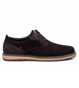 Zapatos 043174 marrón
