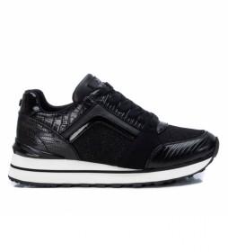 Zapatillas 043008 negro