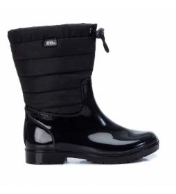 Botas de agua 057416 negro