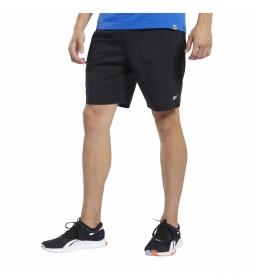 Pantalón corto Workout Ready negro