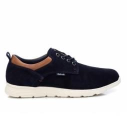 Zapatos 076527 negro