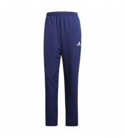 Pantalones Core18  PRE PNT marino
