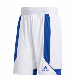 Pantalón corto C365 Short blanco