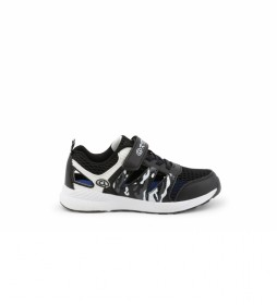 Zapatillas A001 negro
