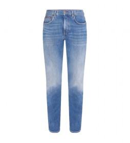 Jeans Straight Denton Str Boston denim