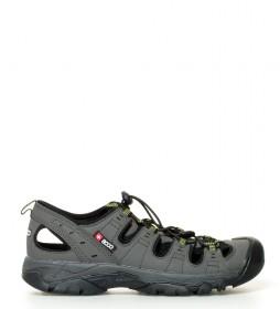 + 8000 Zapatillas Tamax gris oscuro