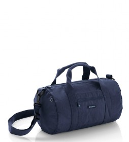 Bolsa Montana azul -36x20x20cm-