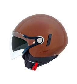 Nexx Helmets Jet helmet SX.60 VF2 chocolate