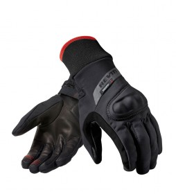 REV´IT! Guantes Crater WSP negro