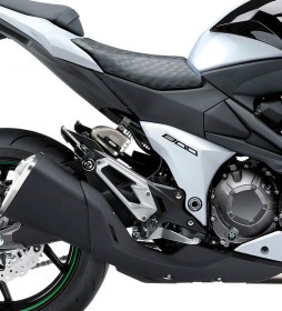 Artago 32 / 32X Anti-Theft Integration Kit for Kawasaki Z800'13