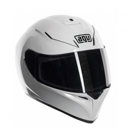 Agv Casco integral K-3 SV  blanco