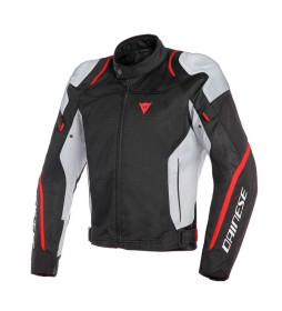 Dainese Air Master jacket black, gray, red