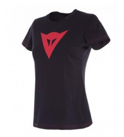 Dainese Speed ??Demon Lady Black T-shirt
