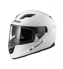 LS2 Helmets Integral helmet Stream Evo FF320 Solid White
