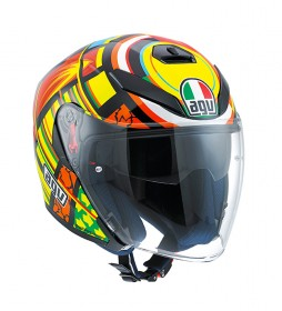 Agv Casco K-5 Jet elements