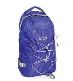 Altus Mochila City azul -20L / 310g-