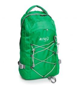 Altus City green backpack -20L / 310g-