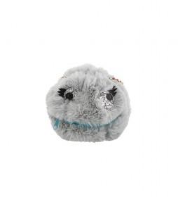 Bolso Burbuja 01 gris